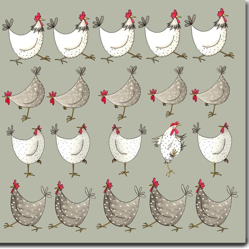 Cartes De Noël Pack British Birds-Greetings Cards Vierge à l/'intérieur + enveloppe