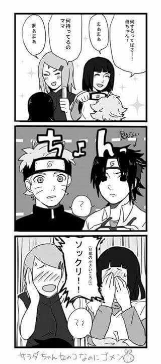 Naruto and sakura having sex photo 160