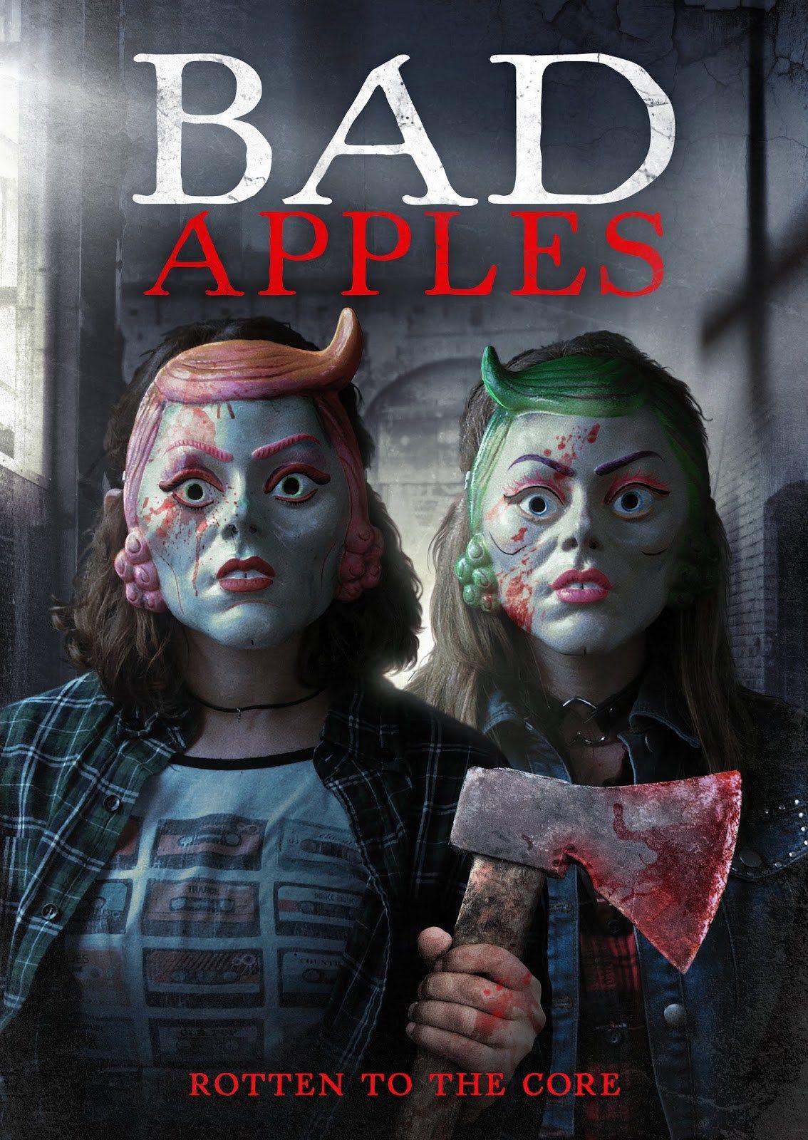 Resultado de imagem para Bad Apples poster