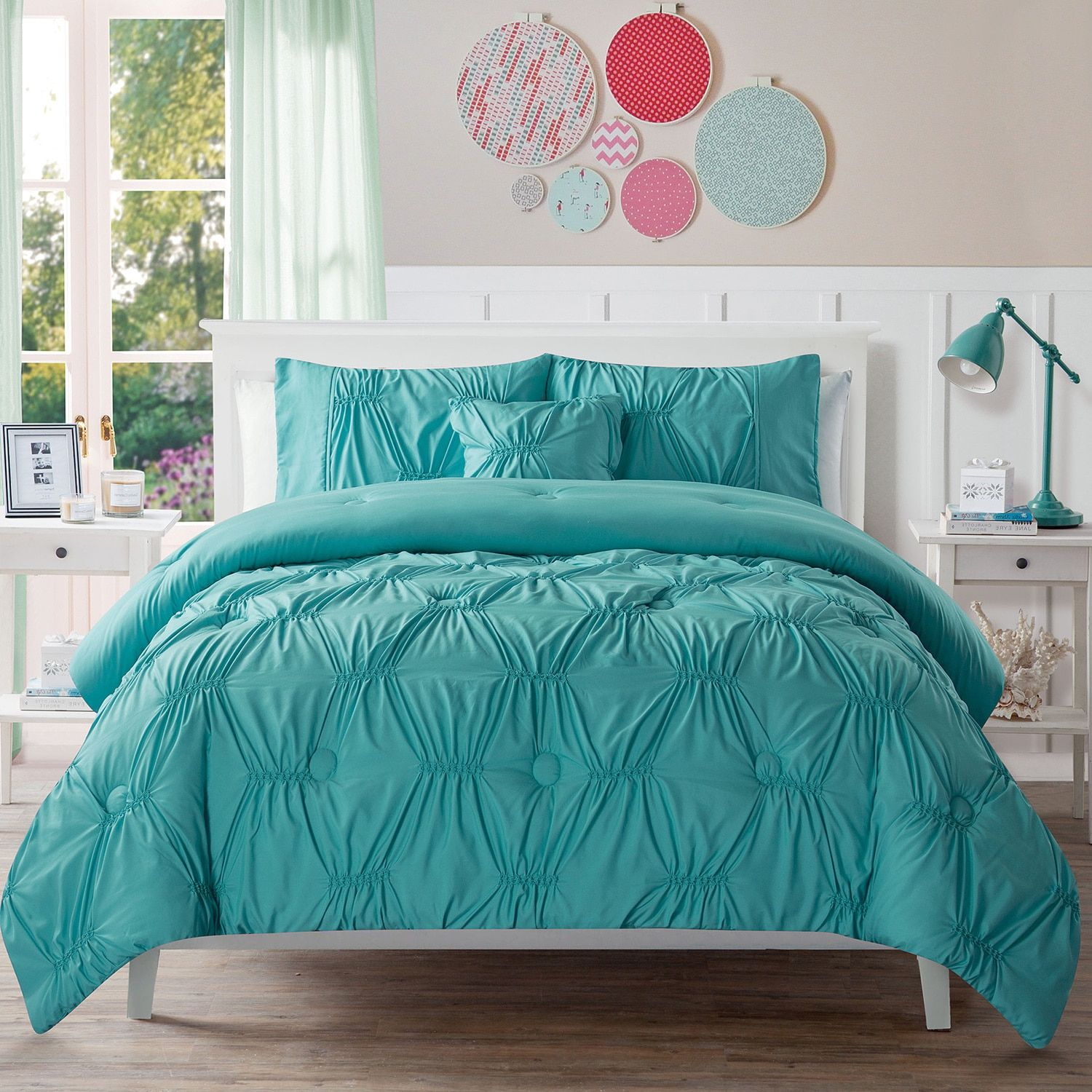 product cotton overstock navy bed febd today free aport comforter set bedding bath com nautica shipping