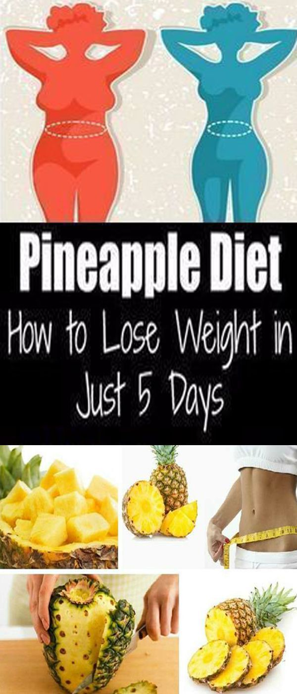 Pineapple diet how to lose weight in just 5 days fitnesshealth pineapple diet how to lose weight in just 5 days ccuart Gallery