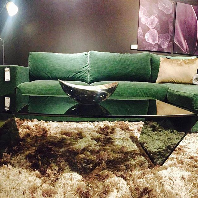 Cenova Sofa In Pantone Color Of The Year Emerald Green Adria Coffee Table Neat Rug Boconcept Boconceptsf Bococneptusa Sfdesigndistrict Sofa Emerald G