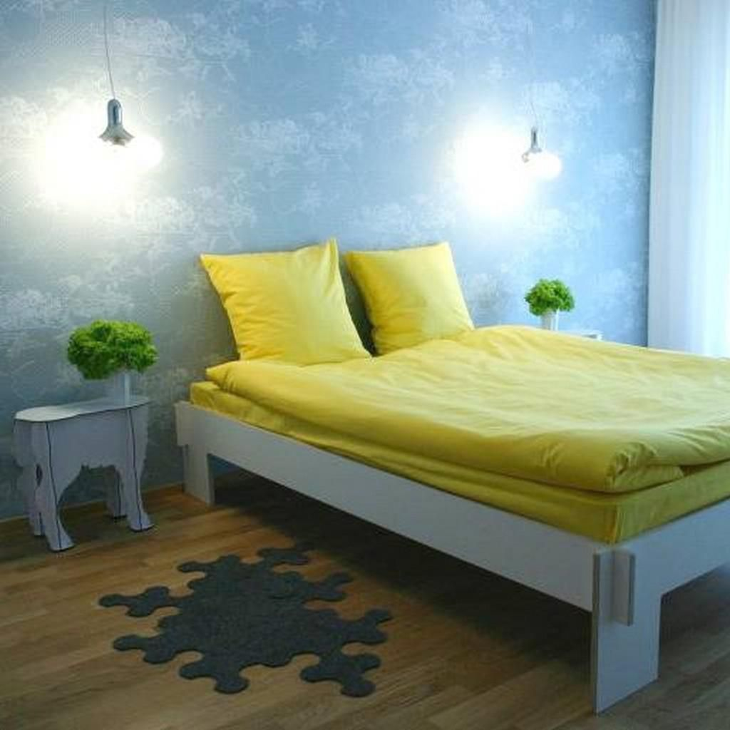 Creative Jigsaw Puzzle Decor Ideas That Will Steal The Show   حوائط ...