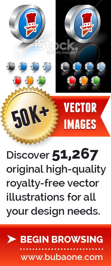 chef royalty free vector art - vector graphics, art, design and vector icon sets by #AlexBelomlinsky and bubaone.com #bubaone. Created with love exclusively for istockphoto tinyurl.com/alexistock 50,000+ Vector illustrations by #Bubaone are royalty free and are an ideal product for creative inspiration, websites and mobile apps.