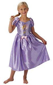 Märchen Rapunzel Kostüm