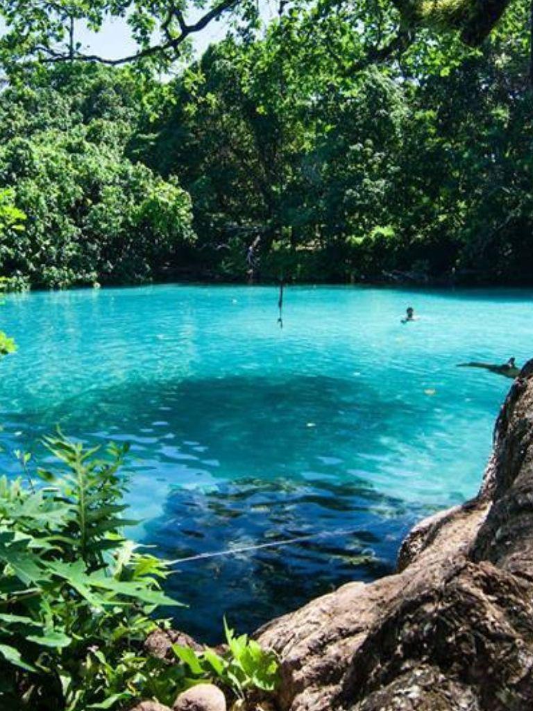 Blue Lagoon, Jamaica www.thetraveladvantage.com | Summer ...