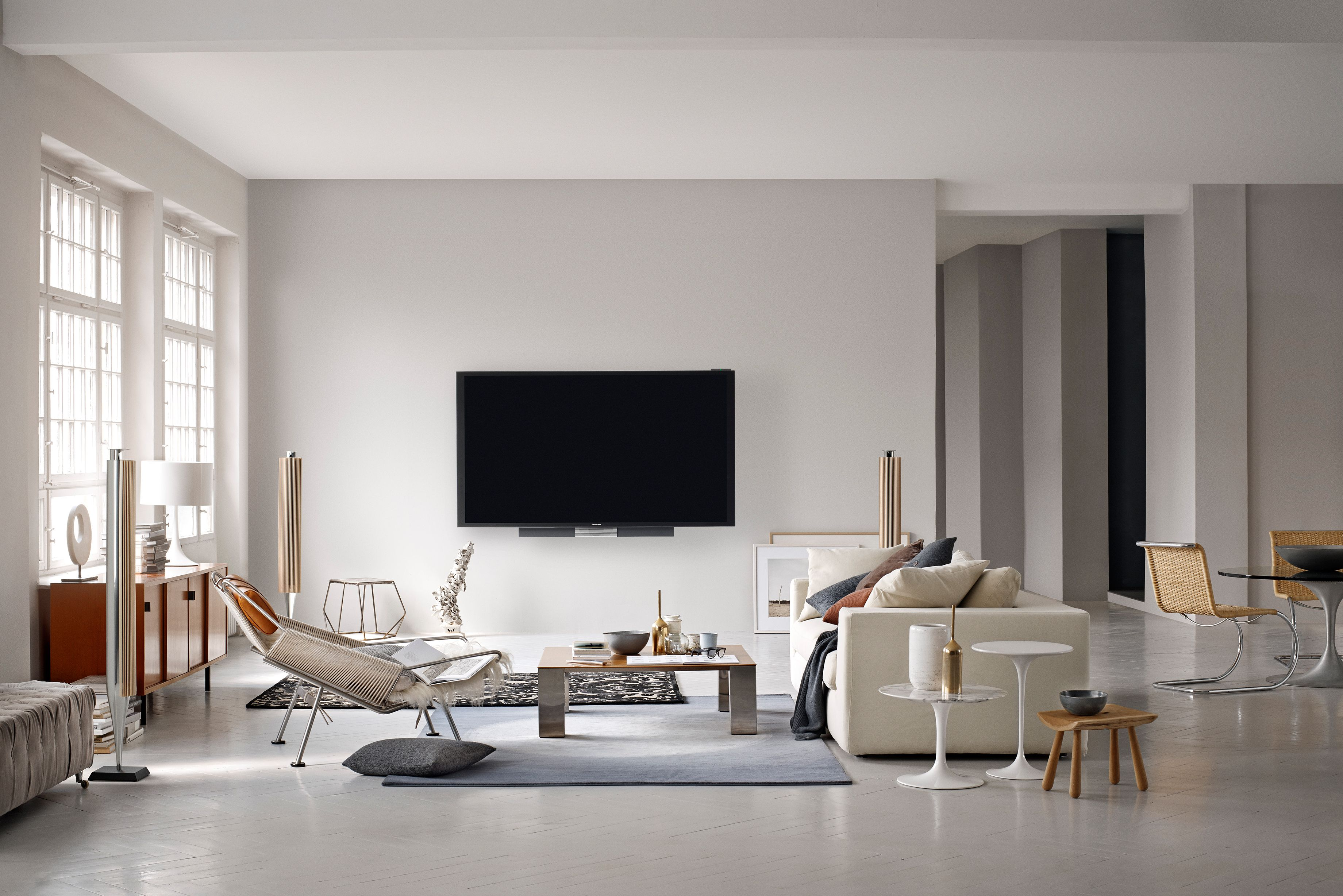 Explore Bang And Olufsen, Home Design, And More!