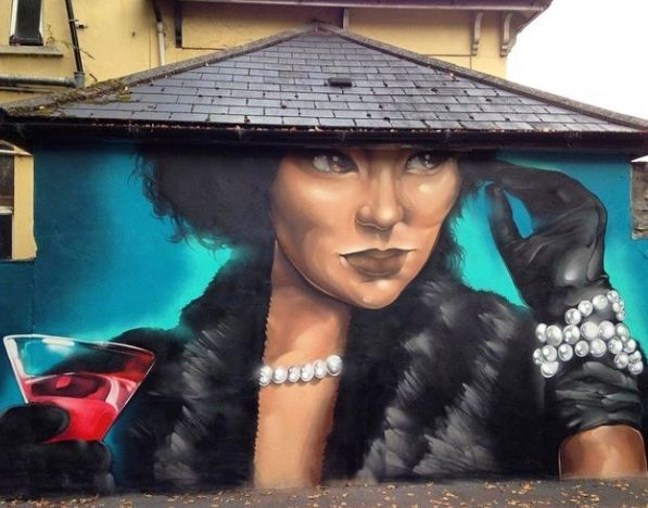 by Rmerism - Cardiff, Wales - 9/14 (LP)