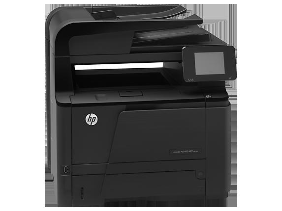Hp Laserjet Pro 400 Mfp M425dn Laser Printer Multifunction Printer Printer