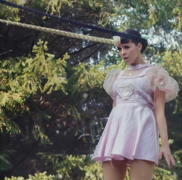 Melanie Martinez On Instagram Class Fight Or Drama Club Melaniemartinez Littlebodybigheart Melanie Martinez Dress Melanie Martinez Melanie
