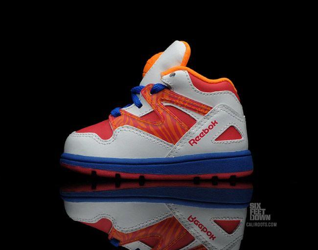 4a92b0b1ea76f9 Reebok Versa Pump Omni Lite Kids - EU Kicks  Sneaker Magazine