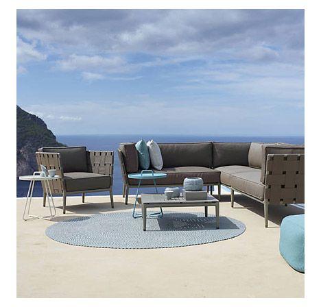 Defined Outdoor Rug Outdoor Pinterest Outdoor rugs and Rattan - designer gartensofa indoor outdoor
