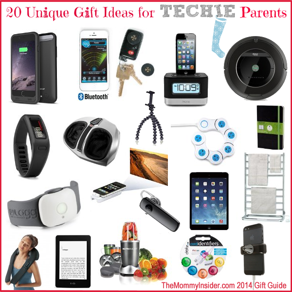 20 Unique Gifts Ideas For Techie Parents New Electronic Gadgets Electronic Gadgets For Men Electronics Gadgets