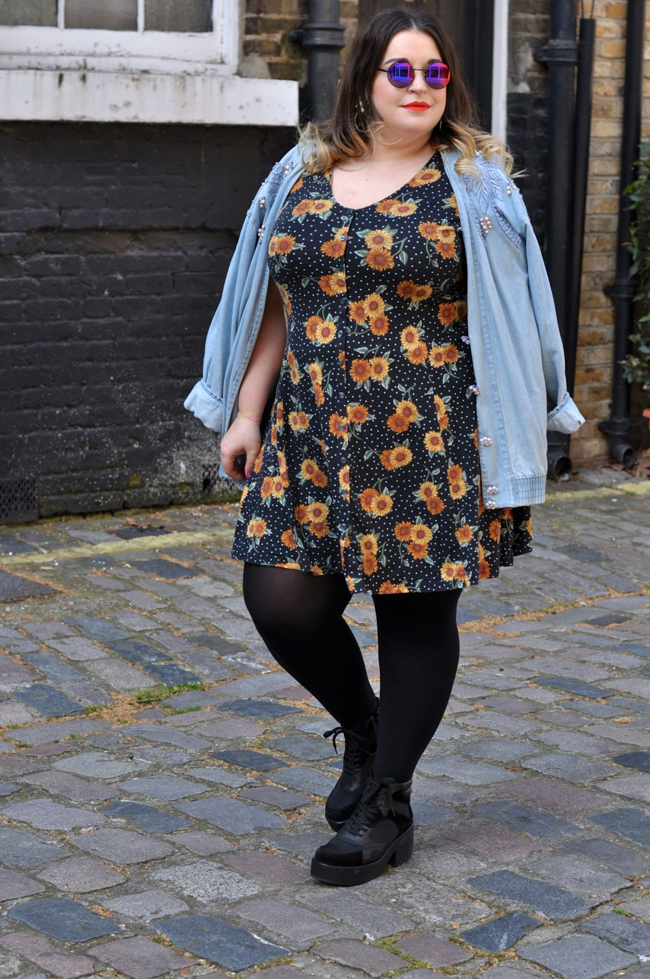 DANIELLE VANIER: 90s Vibes Full Outfit Details...