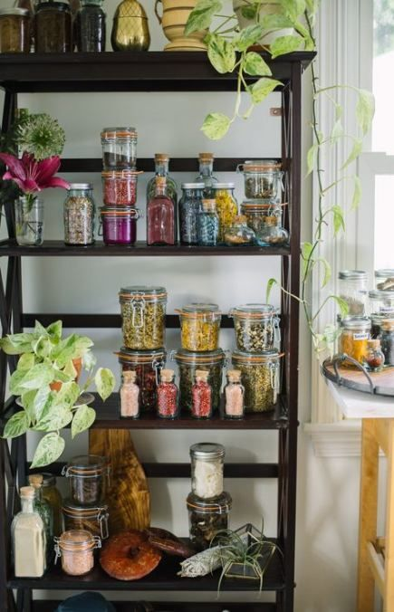 57 ideas kitchen boho chic open shelves for 2019 kitchen kitchen bar stools diy kitchen on boho chic kitchen table id=85834