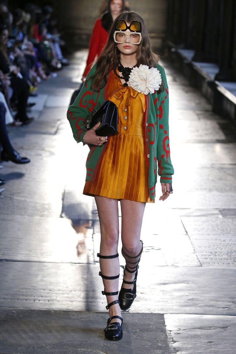 RESORT 2017 Gucci