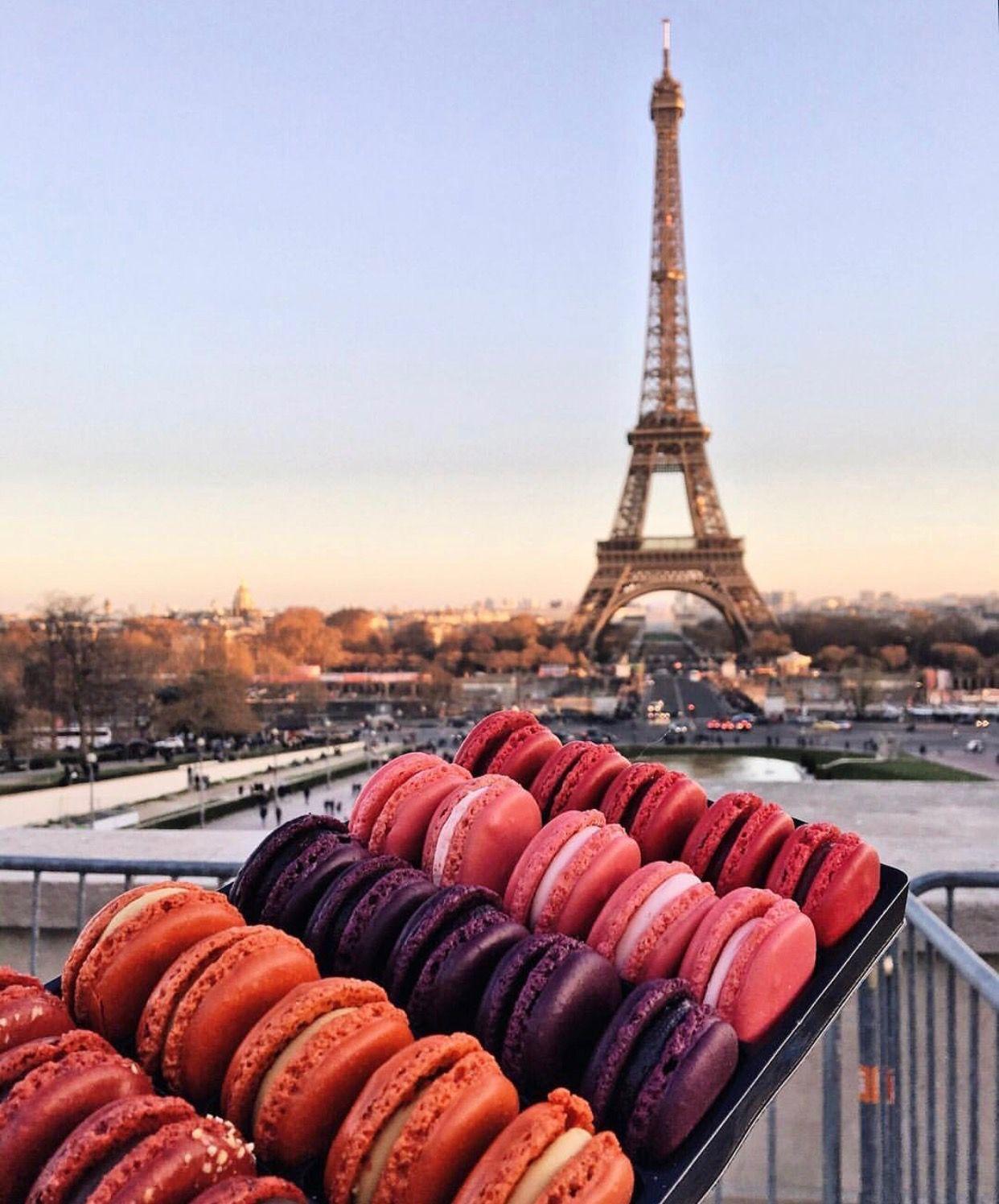 Georgiapapadon Com Paris Paris Travel Aesthetic Food