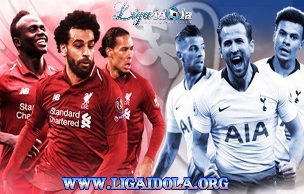 Menanti Juara Ucl Di Madrid Camp Nou Juara Liverpool