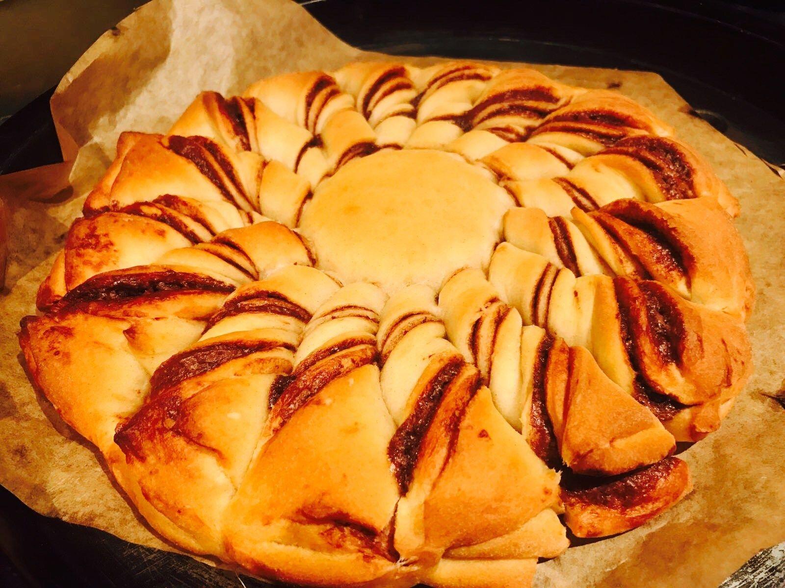 Nutella Bread | Recipe | Nutella bread