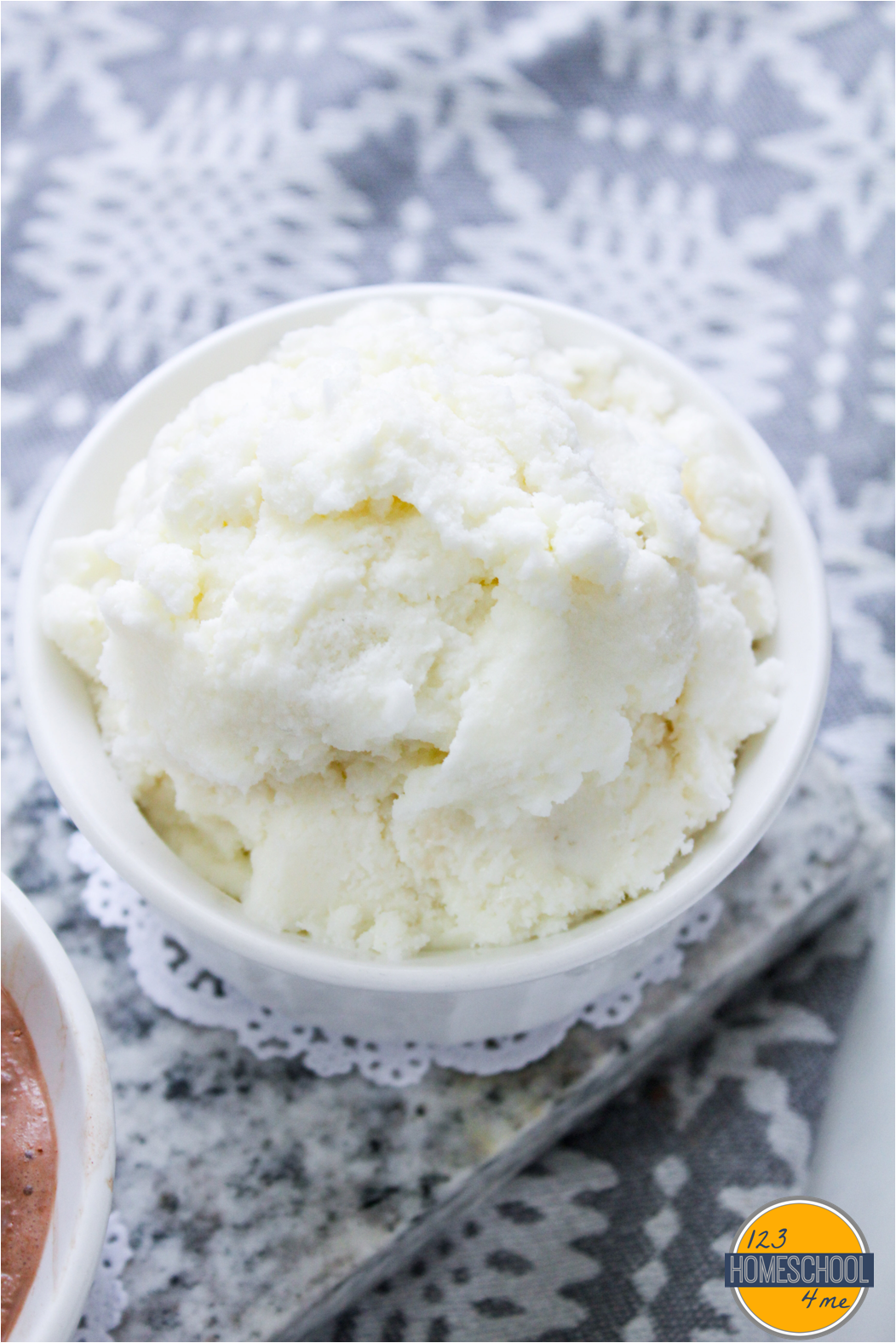 Easy snow ice cream recipe ice cream recipes and snow easy snow ice cream recipe ccuart Gallery
