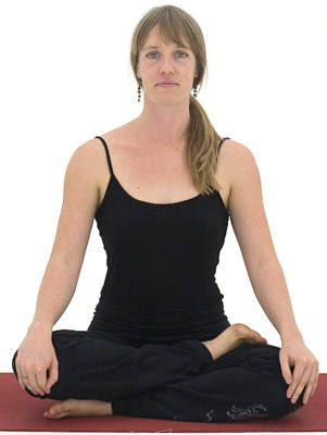 how can you open your hips with yoga  lotus pose yoga