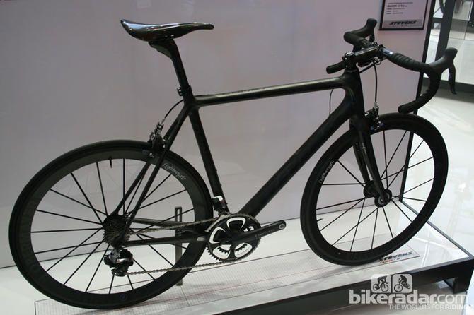 Lightest Bikes And Components At Eurobike 2013 Bike Lights Bike