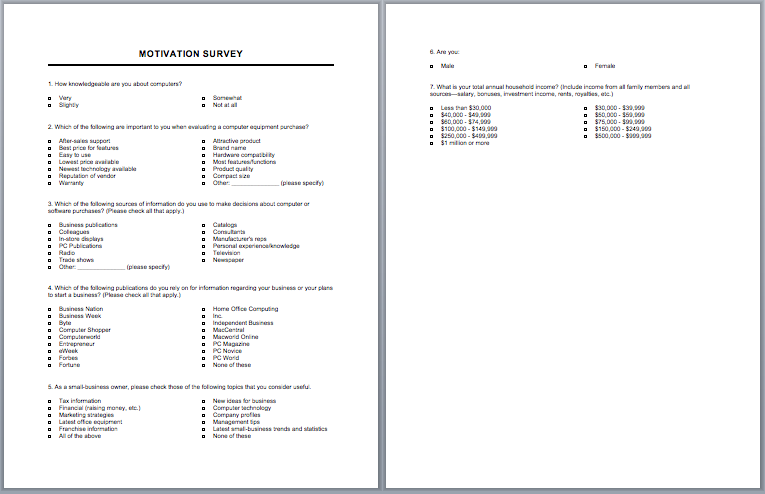 Employee Motivation Survey Sample  Business  Pinterest. Nursing New Grad Cover Letters Template. Microsoft Excel Estimate Template. Resume Format Free Download For Experience Template. Monthly Calendar December 2018 Template. Resume Objective For Freshers Sample Examples Template. Open Office Timesheet Template. Sample Of Salary Expectation Email Sample. Resume For Older Workers Template