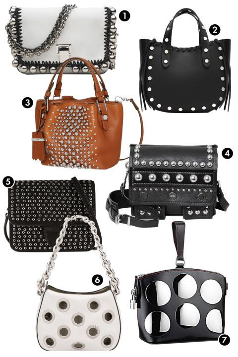 From Cell Phone Cross Bos To This Season S Version Of The Bucket Bag All Latest Trends For Spring