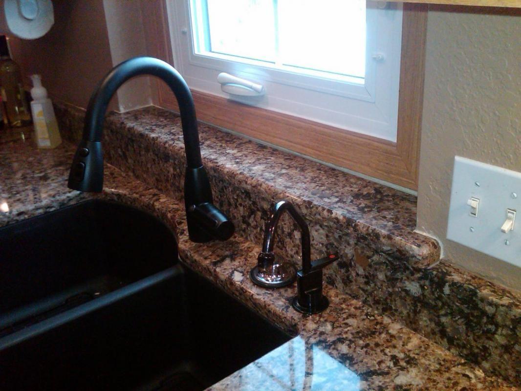 Kitchen Faucets For Granite Countertops Check More At Https Rapflava