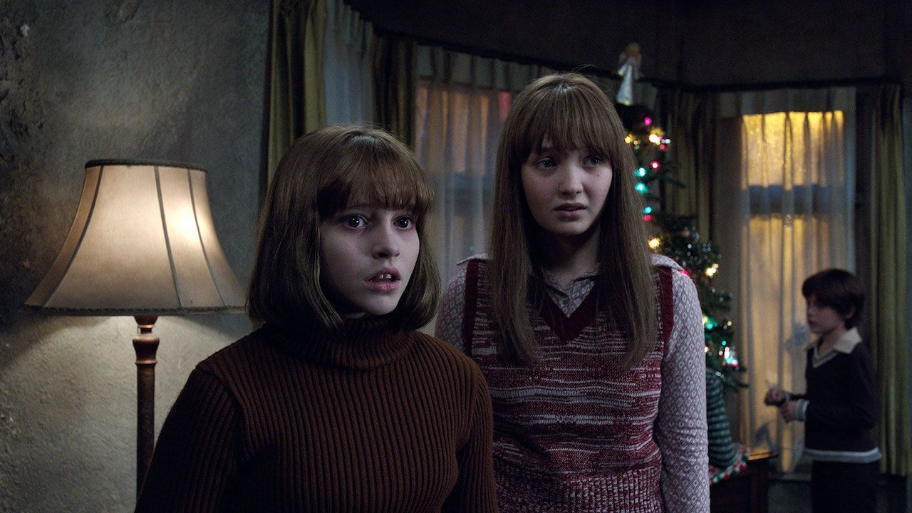 Conjuring 2 cast and crew discuss the horror sequel