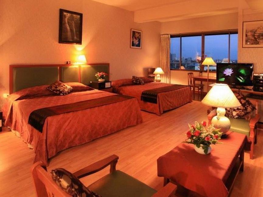 Bangkok Rama Hotel Bangkok, Thailand