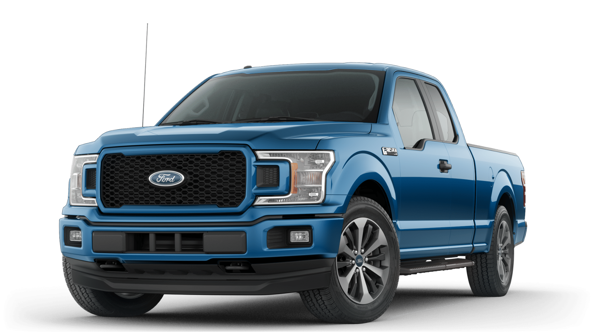 2019 F 150 Velocity Blue Trucks Ford F150 New Trucks