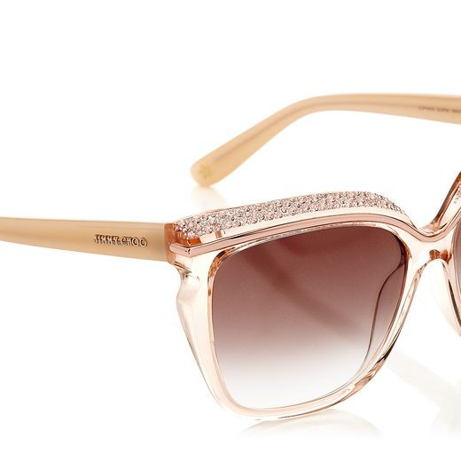 The Jimmy Choo Sophia sunglasses