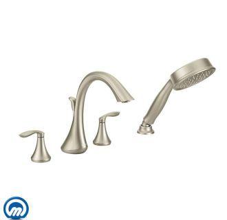 Moen T944 Roman Tub Faucets Tub Faucet Tub Shower Faucets