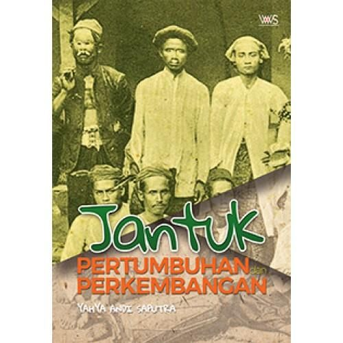 Beli JANTUK PERTUMBUHAN DAN PERKEMBANGAN dari Kalam Bookstore kalambuku - Tangerang Selatan hanya di Bukalapak
