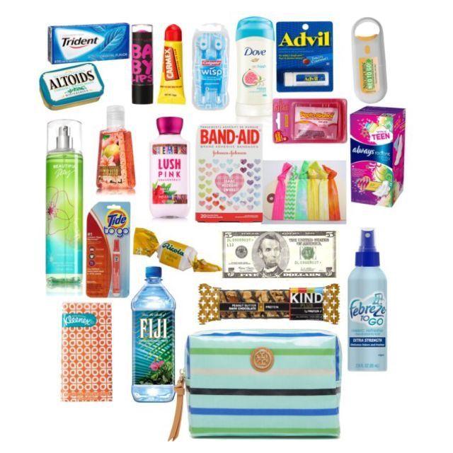 fcc31445e Kit de emergencia para la escuela | Ideas Para La Escuela | Cosas de ...