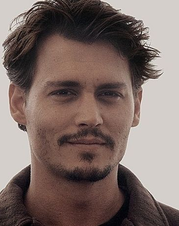 so beautiful!....am I right ladies. This pin is from my 'Johnny Depp ❤️'board
