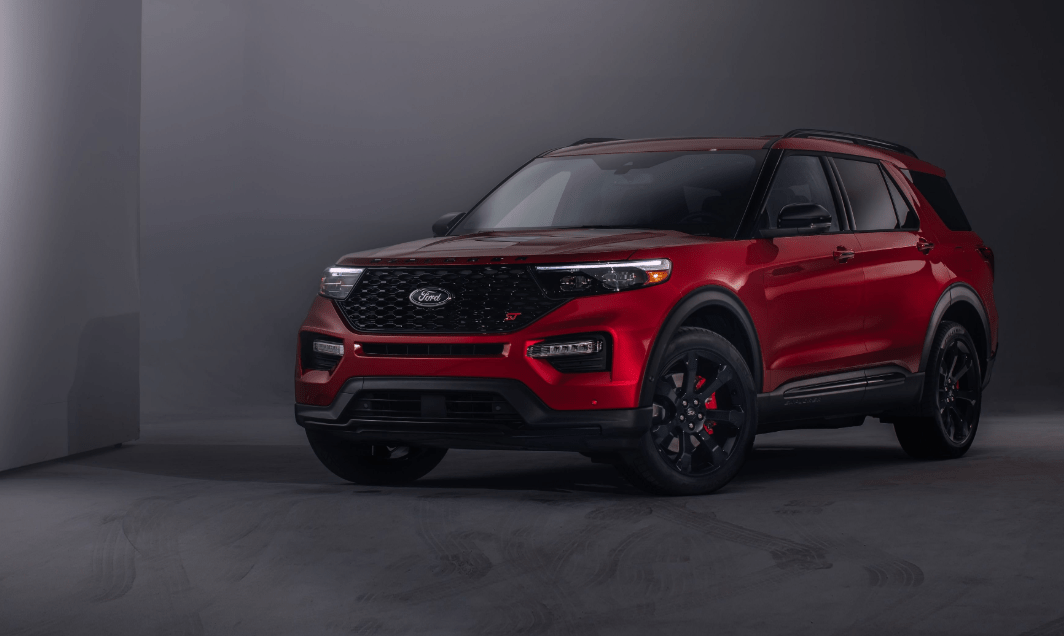 2021 ford explorer colors price release date in 2020