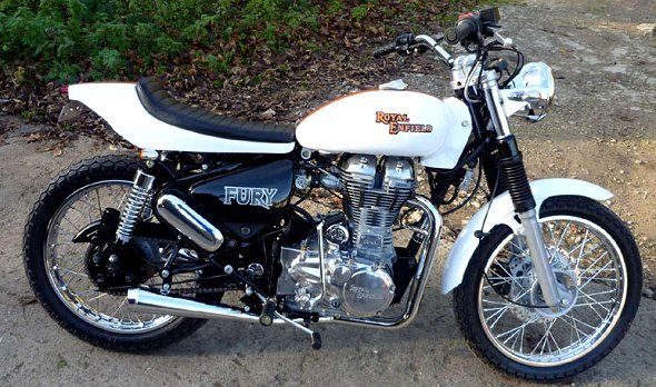 Find The Information Of Royal Enfield Fury 500 Reviews In India
