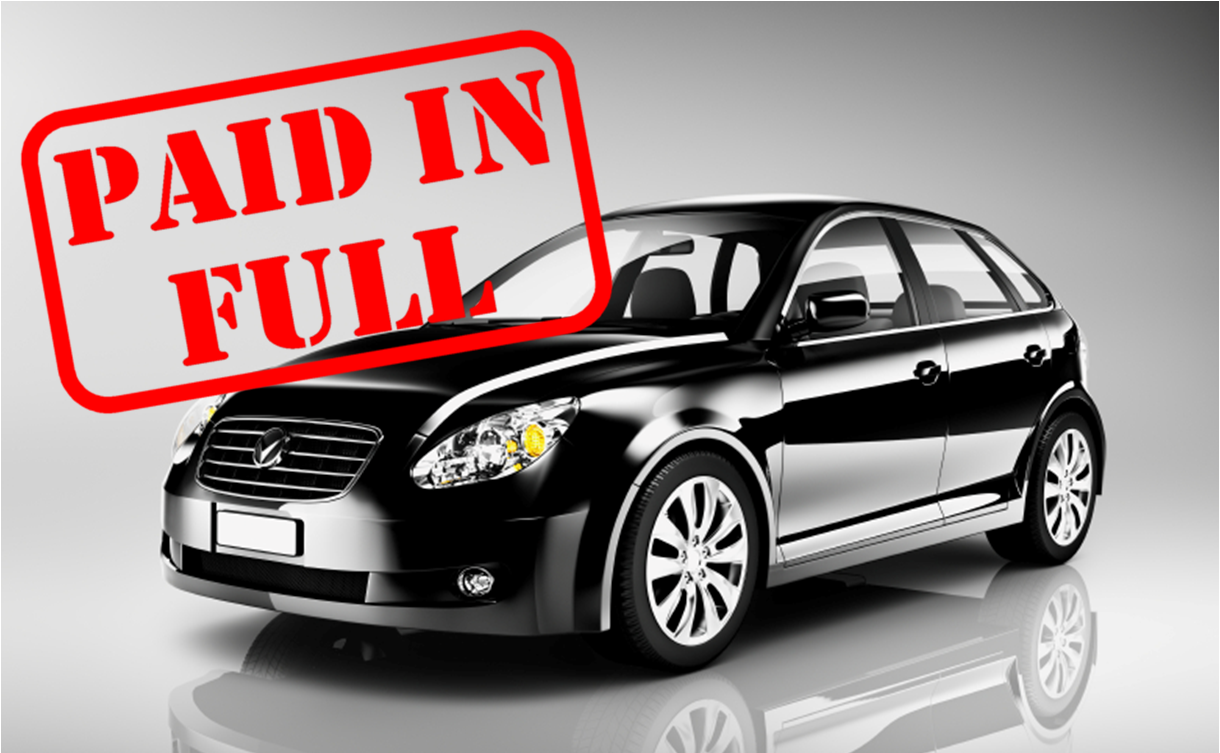 Car Insurance Coverages for Your PaidOff Vehicle
