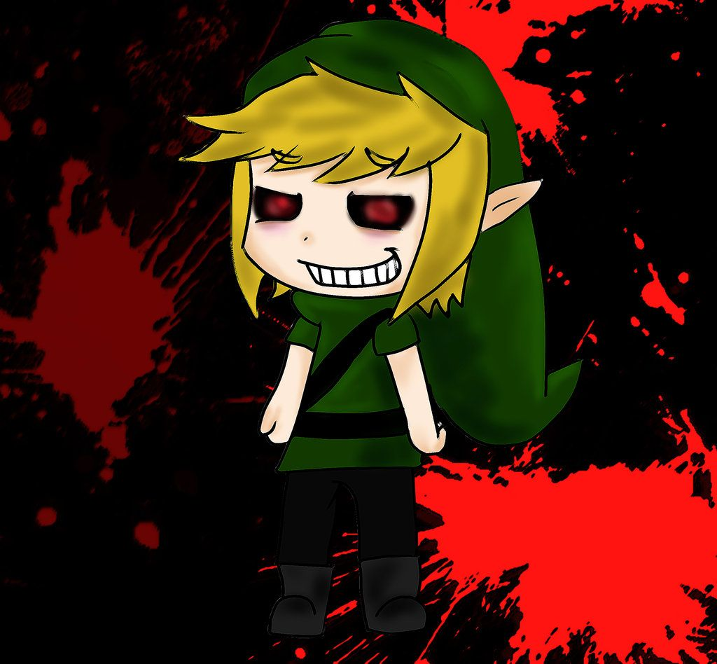 Cute Ben Drowned Anime | BEN Drowned CHIBI by ...