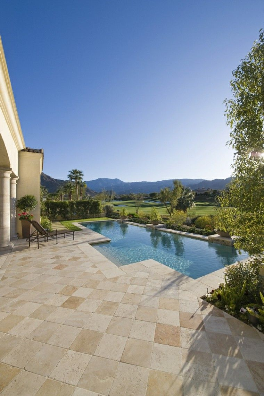 ideas de piscinas para jardines y terrazas   jardín   Pinterest ...