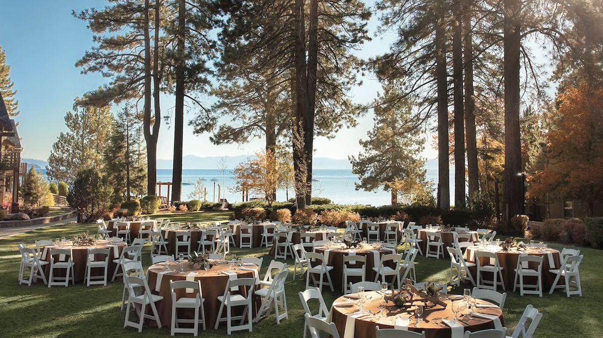 The 12 Best Lake Tahoe Wedding Venues Joy In 2020 South Lake Tahoe Wedding Venues Lake Tahoe Wedding Venues Tahoe Wedding Venue