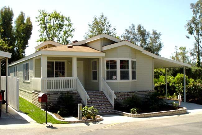A Manufactured Home Remodeling Mobile Homes Mobile Home Manufactured Home Remodel