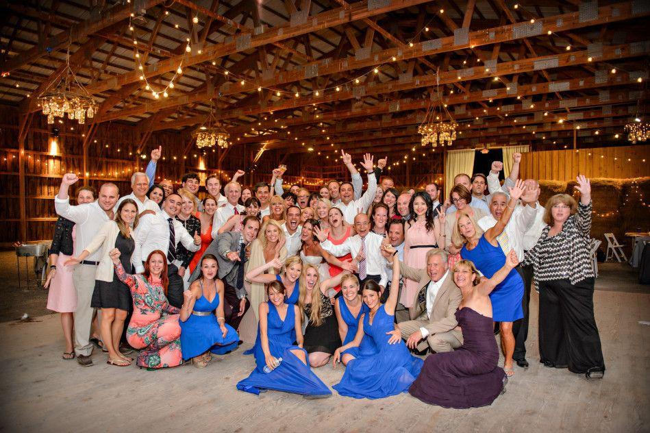 12 Long Island NY Rustic Weddings