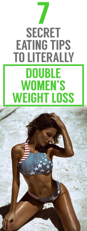 Photo of 7 Geheimtipps zum Essen, um Ihren Gewichtsverlust zu verdoppeln – verlieren Sie 14 Pfund in 2 Wochen