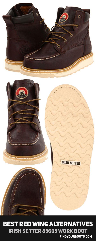 picture Men's Alternative AutumnWinter Footwear Options