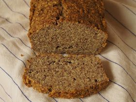 The Can-Do Candida Diet: Candida Diet Bread: Starting Again from Scratch
