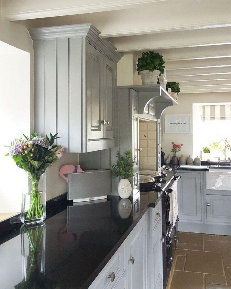 45 Handsome French Country Kitchen Decor Ideas Kitchen