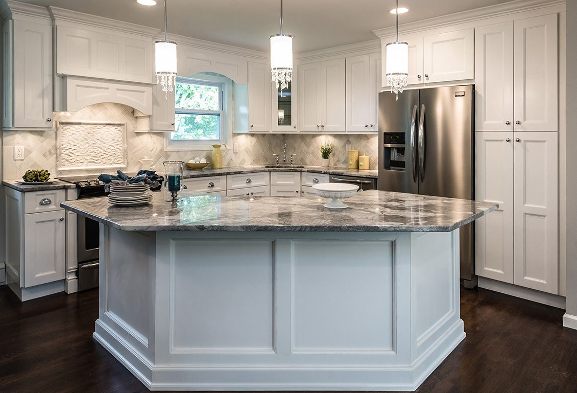 Fabuwood Nexus Frost Www 75cabinets Cabinets And Countertops Kitchen